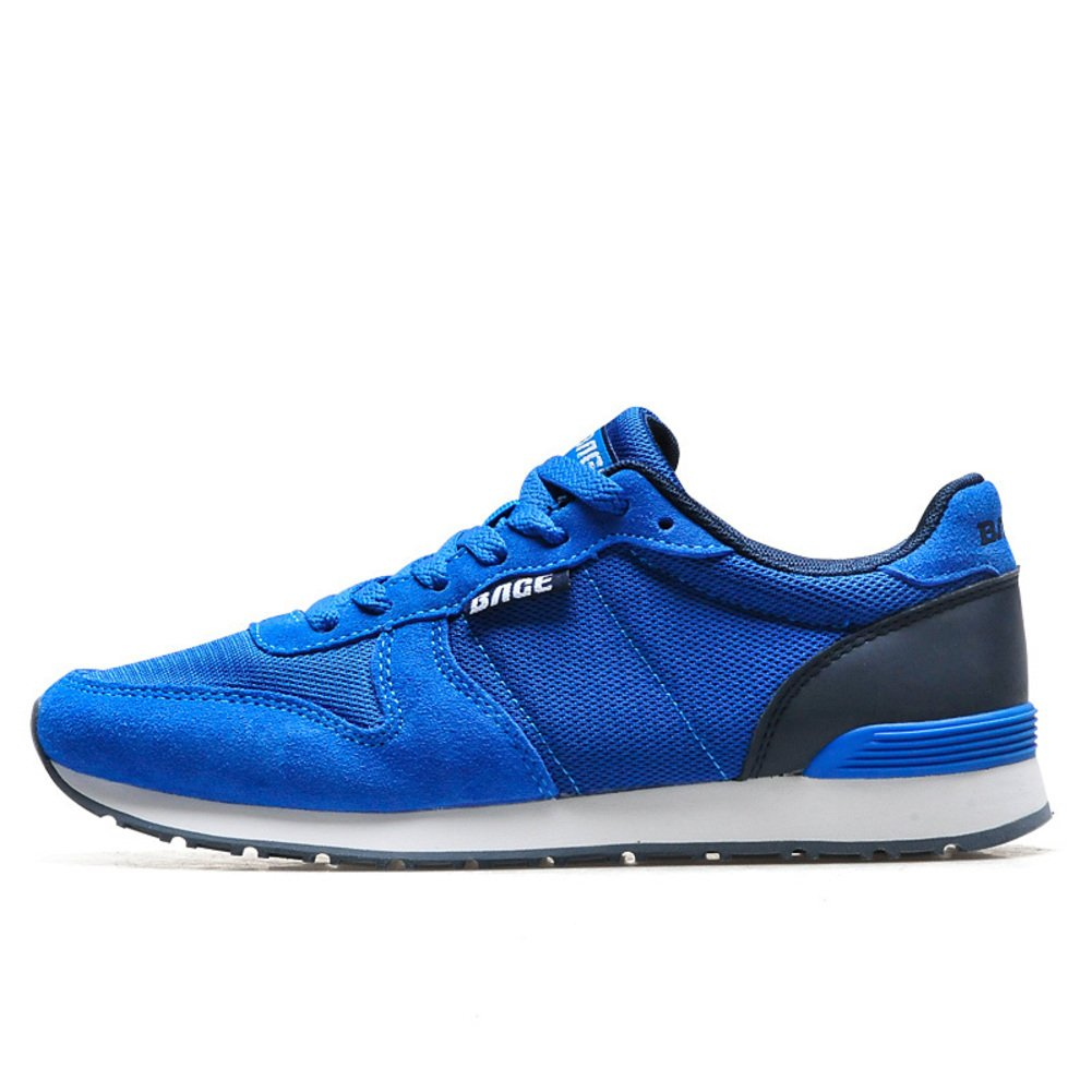 SPLNWTFHCNWPCB Mens Running Shoes//Sport Shoes//Anti-Sliding mesh Breathable Cushioning Shoes//Leisure Shoes