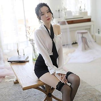 Meiyiu - Juego de 4 corbatas, camisas, faldas y calzoncillos para mujer: Amazon.es: Salud y cuidado personal