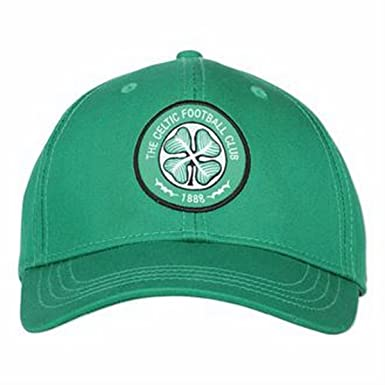 Image Unavailable. Image not available for. Colour  Adult Celtic FC core cap  ... b860b097e