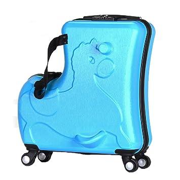 Amazon.com: MZTYX Us - Maletas de equitación para niños con ...