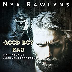 Good Boy Bad Audiobook