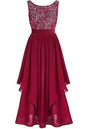 Tiaobug Elegante Damen Kleider Festliche Cocktail Hochzeit Abendkleid Lange Kleider 3638 40 42 4446 48 50