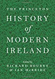 img - for The Princeton History of Modern Ireland book / textbook / text book