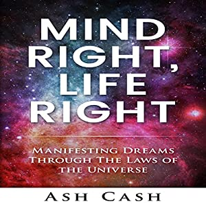 Mind Right, Life Right Audiobook
