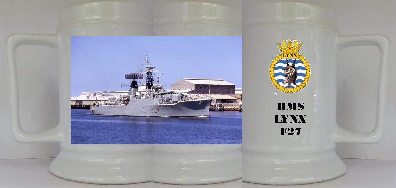 HMS Lynx F27 cerveza de cerveza de cerveza de cerveza de cerveza ...