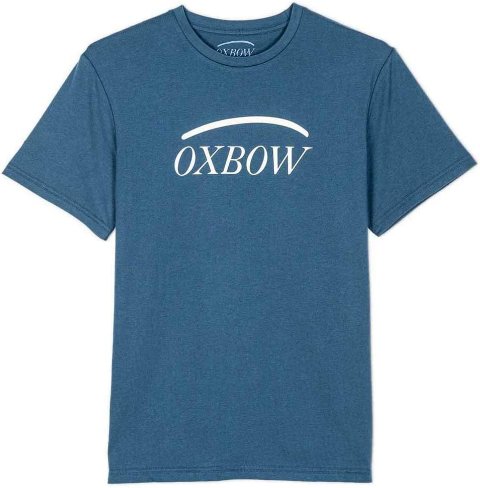 OxbOw M2talai Tee Shirt Homme