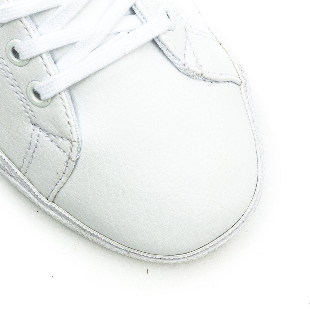 d9e8c310352 Deportivas de Niño y Niña y Mujer LACOSTE 29SPJ0112 MARCEL B53 WHT-PNK   Amazon.es  Zapatos y complementos