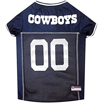 Amazon.com   NFL Dallas Cowboys Hoodie for Dogs   Cats.  4dc670278