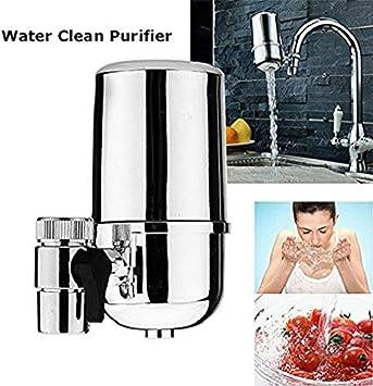Hangang Filtro Purificador de Agua de Grifo , Filtro de Agua de ...