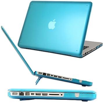 mCover alta calidad de policarbonato Funda dura 13 pulgadas Apple MacBook Pro (A1278 modelo con