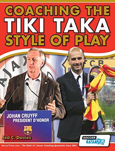 Style Cricket - Coaching the Tiki Taka Style of Play
