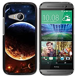Stuss Case / Funda Carcasa protectora - Rulership Of The Sun - HTC ONE MINI 2 / M8 MINI