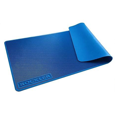 Isolierschlauch 10m Rohrisolierung 18//6, blau