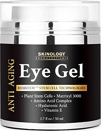 best eye cream for puffiness and firming