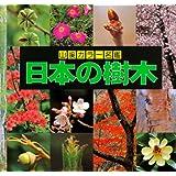 日本の樹木 (山渓カラー名鑑)