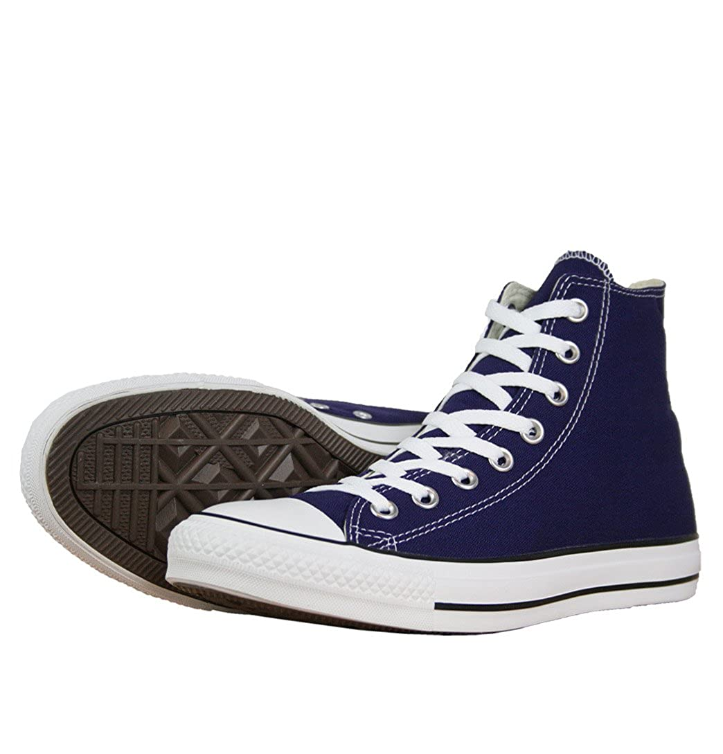 d64905bd0ac8 Converse CT All Star 132308C Mens Hi Spec Trainers Blue Ribbon UK7   Amazon.co.uk  Shoes   Bags