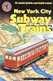 New York City Subway Trains, New York Transit Museum Staff, 1586853244