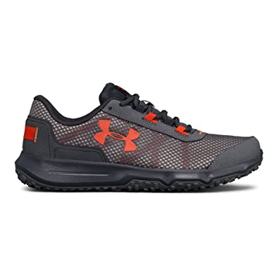 aef96b0c Under Armour Men's Toccoa Running Shoe