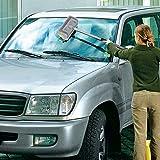 Waschbürste mit ALU-Teleskopstab meistgekauft für Wohnwagen Wohnmobil LKW