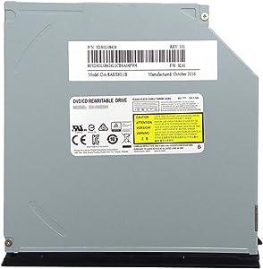 iGuerburn DVD Drive for Dell Latitude E6440 E6540 Sata Cd Dvd-rom/ram Dvd-rw Drive Writer Burner