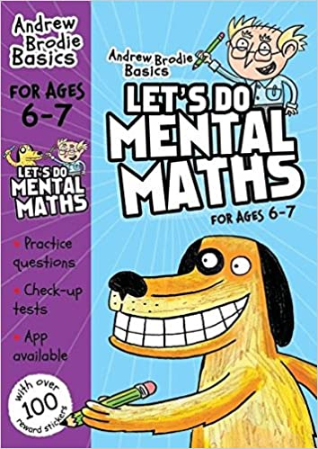 Let\'s do Mental Maths for ages 6-7: Amazon.co.uk: Andrew Brodie ...