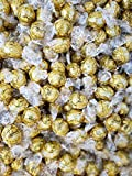 Tundras LINDOR White Chocolate Truffles, 60