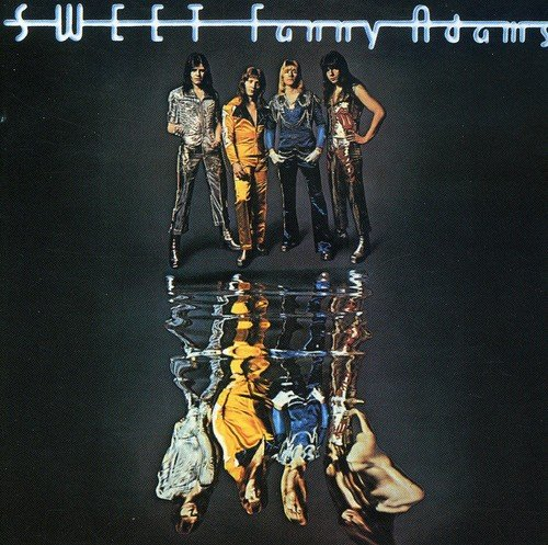 Sweet Fanny Adams by Sony/Bmg Int'l