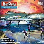 Welt der Pilze (Perry Rhodan 2929) | Michelle Stern