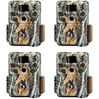 Browning Strike Force PRO Trail Game Camera w/ 1.5 Color Viewer (18MP) | BTC5HDP