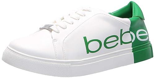 Amazon.com: Bebe Charley - Zapatillas para mujer: Shoes