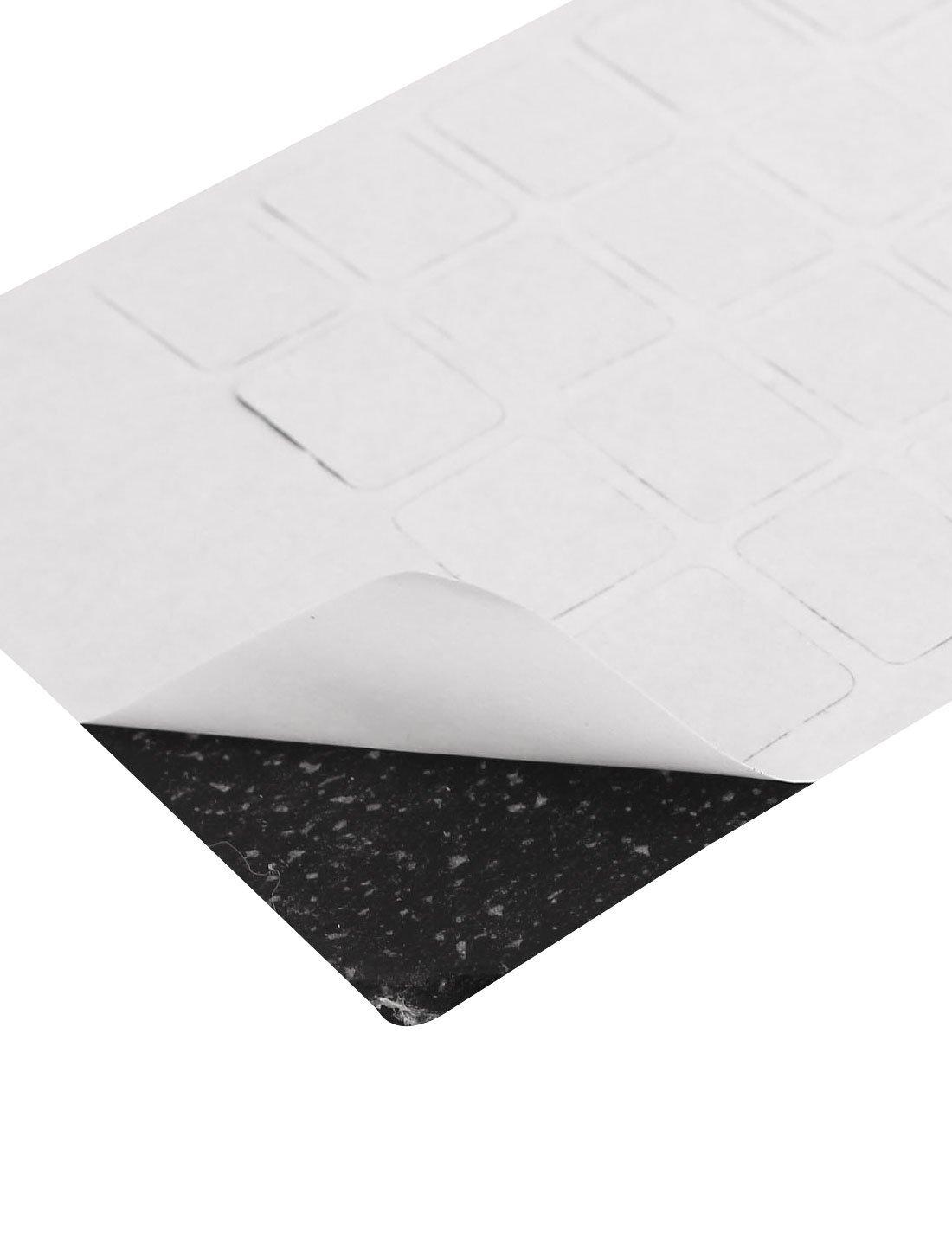 Amazon.com: eDealMax Letras Blancas Arabic Keyboard Layout Etiqueta Negro Para PC portátil: Electronics