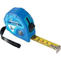 Silverline 633818 - Flexómetro Measure Mate (3 m