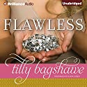 Flawless Audiobook by Tilly Bagshawe Narrated by Alison Larkin