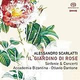 Classical Music : Il Giardino Di Rose
