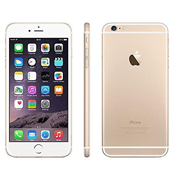 Image Unavailable. Image not available for. Color  Apple iPhone 6 Plus 9c93aa5f9a