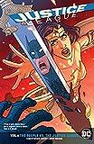 Justice League (2016-) Vol. 6: The People vs. The Justice League