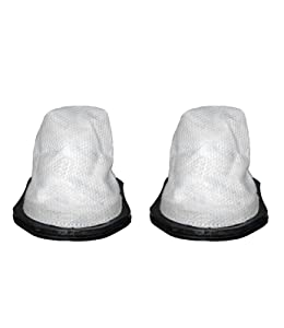 Xinxin buybuynice for 2 REPL Eureka 96B 162A 164B 169A STK Vacuum Filters Part # 61544 61544A
