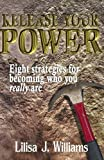 Release Your Power : Eight Strategies for Becoming Who You Really Are, Williams, Lilisa J., 1591967015