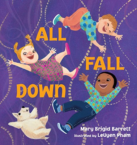 - All Fall Down