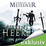 Sieben Heere | Tobias O. Meißner