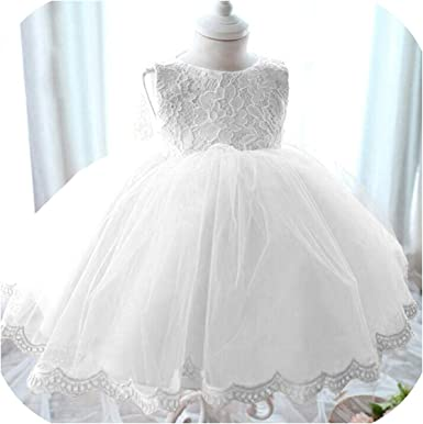 Baby Girls Kids Pageant Princess Bow Butterfly Party Evening Tutu Wedding Dress