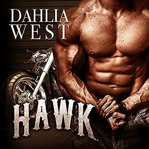 Hawk Hörbuch