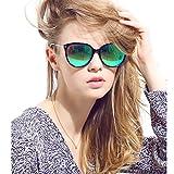 Women's Polarized Sunglasses Cat Eye Sunglasses Aviator Wayfarer...