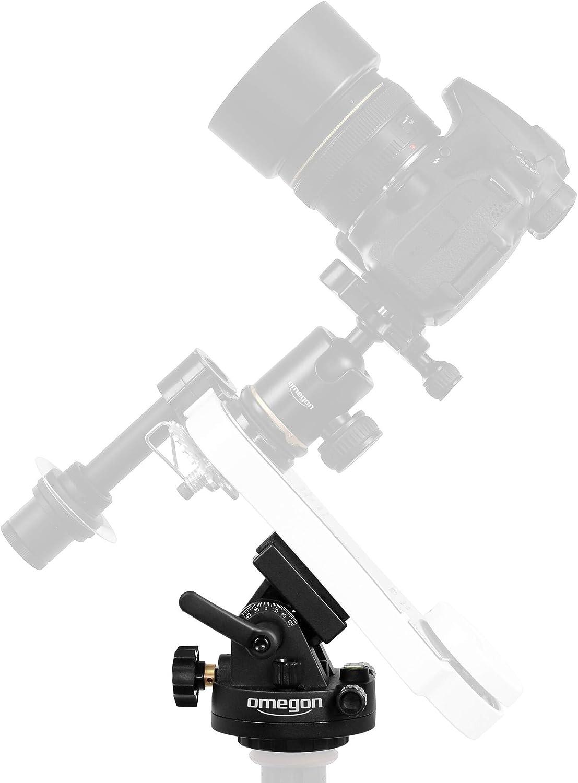Omegon Mount Polh/öhenwiege mit 55mm Prismenschiene