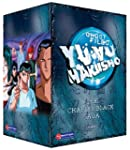Yu Yu Hakusho: The Chapter Black Saga