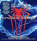 The Amazing Spider-Man 2 By Hans Zimmer,Pharrell Williams (2014-04-14)