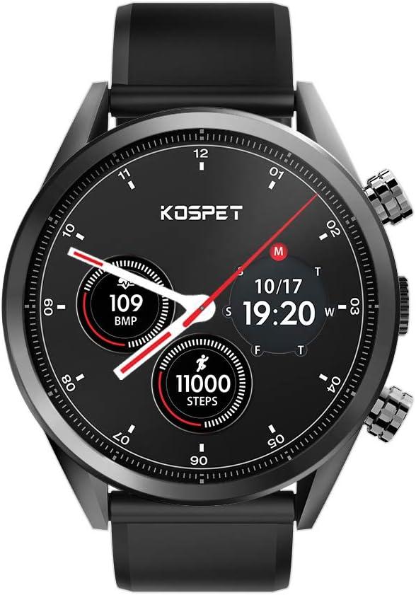 Amazon.com: Kospet Hope - Reloj inteligente 4G, [2019 más ...