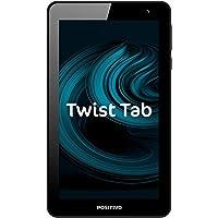 Twist Tab (T770), Positivo, Cinza