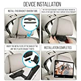 Android Touchscreen Headrest Car Monitor - 10.5