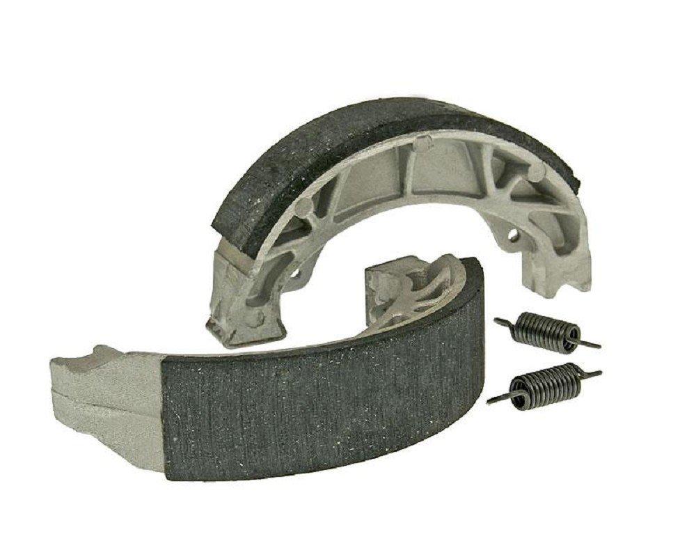 2EXTREME Kit ganasce freno per aramidica rinforzata - MBK-Booster 50 2952276
